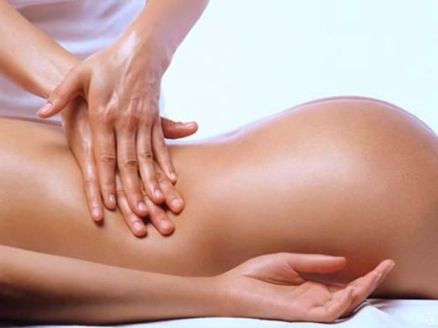 Корректирующий массаж 3